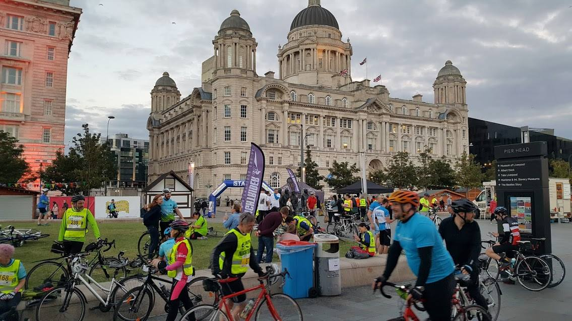 Liverpool Nightrider 2017